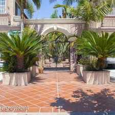 Rental info for 3608 Keystone Ave, in the Palms area