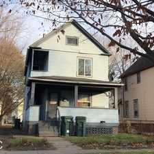 Rental info for 64-66 Lincoln Ave in the 19th Ward area
