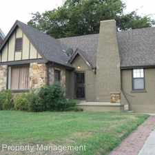 Rental info for 967 Sheridan in the Rhodes Hollywood Springdale Partnership area