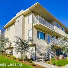 Rental info for 501 N Marlborough in the Park Mesa Heights area
