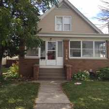 Rental info for 1136 29th Street in the Rockford area
