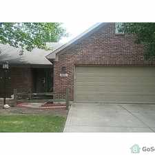 Rental info for Property ID # 571850054725 - 3 Bed/1 Bath, Noblesville, IN, 1732 Sq Ft