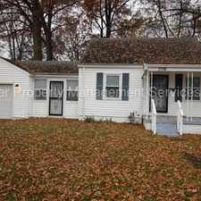 Rental info for Nice cape cod backing up to a park in the Wyandotte area