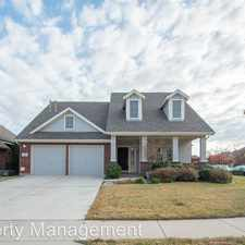 Rental info for 9728 Forney trl in the Heritage area
