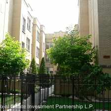 Rental info for 4311 N. Francisco 3D in the Albany Park area