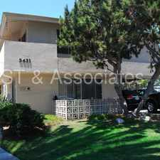 Rental info for Completely Remodeled 1 + 1 with Granite Countertops and New Appliances! in the Palms area