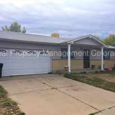 Rental info for 5330 ALTURA ST in the Montbello area