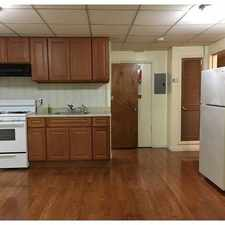 Rental info for 65 Beach Street #2R in the Chinatown - Leather District area