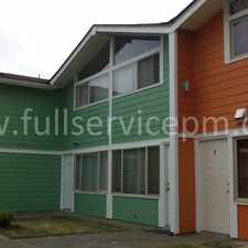Rental info for 840 SW 154th St. in the Burien area