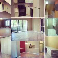 Rental info for 1995 Southwest Silver Pine Way #119-B1 in the Palm City area