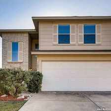 Rental info for 16006 Gino Park in the Spring Creek area