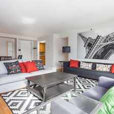 Rental info for Drake St & Hamilton St