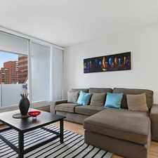 Rental info for 815 4th Ave in the Downtown Commercial Core area