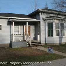Rental info for 1276 6th Street