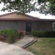 Rental info for 3318 N Montana Ave