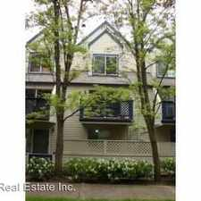 Rental info for 2785 NW Upshur St. Unit C in the Portland area