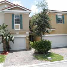 Rental info for 1020 Pipers Cay Drive