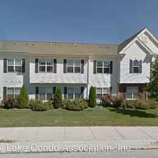 Rental info for 2135 Rainbow Lake Ln, Unit 118 in the West Bend area