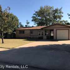 Rental info for 3013 45th St