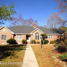 Rental info for 104 N. Marion Drive