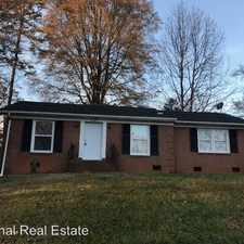 Rental info for 5147 Springview Rd in the Hidden Valley area