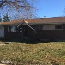 Rental info for 8250 Chase Way in the Arvada area