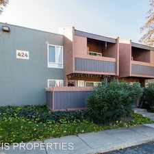 Rental info for 424 Dempsey Road - #224 in the San Jose area