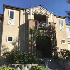 Rental info for 646 Celebration Ct in the San Jose area
