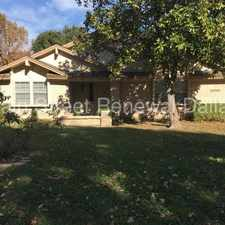 Rental info for 6905 Winchester Place in the Candleridge area