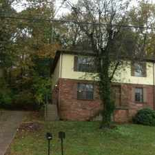 Rental info for Peaceful Highlands Of Tulip Grove Townhome 2/Bedroom in the Nashville-Davidson area