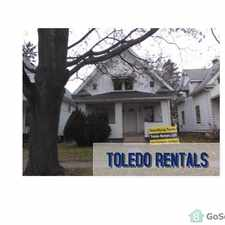 Rental info for *NEW * Gorgeous 3 Bedroom 1 bth - Open house THURSDAY FEB 1ST *11AM in the Toledo area