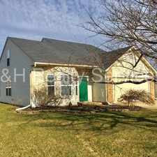 Rental info for Lovely Ranch in Anderson!