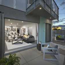 Rental info for Novella at Arcadia Townhomes