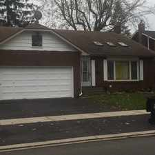 Rental info for Homestead Rd & Coronation Drive, Scarborough, ON M1E, Canad