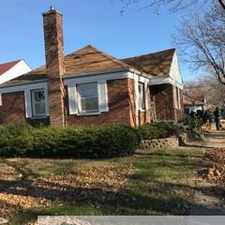Rental info for Brick corner lot. Very Desirable neighborhood in the Longwood Manor area