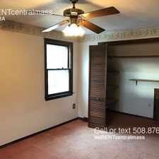 Rental info for 16 Timrod Drive