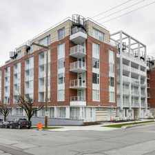 Rental info for 311 East 6th Avenue in the Strathcona area