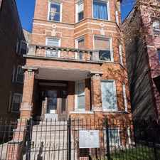 Rental info for 3224 West Pierce Avenue #1 in the Humboldt Park area