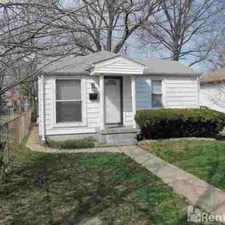 Rental info for 1417 Oakwood Dr, Louisville, KY 40214 in the Iroquois Park area