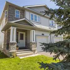 Rental info for Fieldfair Way & Pinnacle St, Orléans, ON K4A, Canad