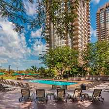 Rental info for Riley Towers Apartments