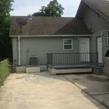 Rental info for 2752 Gladiolus St. in the Gentilly Terrace area