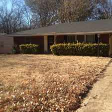 Rental info for 3097 Coleman Rd. in the Raleigh-Ridge Park area