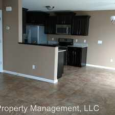 Rental info for 4023 Normandy St