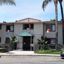 Rental info for Rosemead Apartments