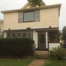 Rental info for 2446 East Johnson Street in the Emerson East area