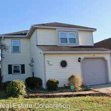 Rental info for 4133 Eastham Road in the Green Run area
