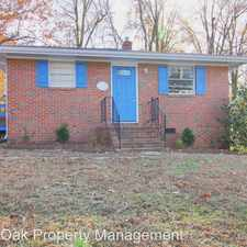 Rental info for 1817 Bivins St. in the Tuscaloosa-Lakewood area