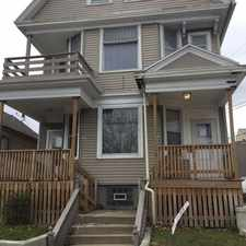 Rental info for 823 S 11th Street in the 53215 area