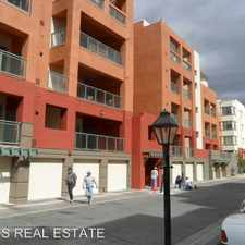 Rental info for 35 E. AGATE #203 in the Paradise area